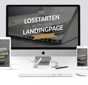 Landing Page Tipps